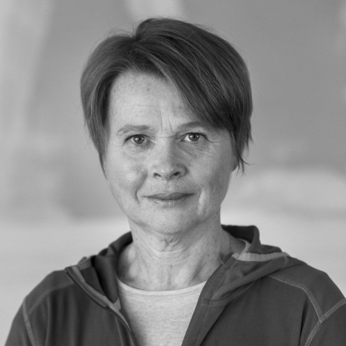 Lidia Kecskemethy (Lidi)