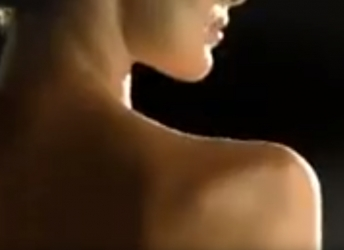 CARESS: GLOWING TOUCH