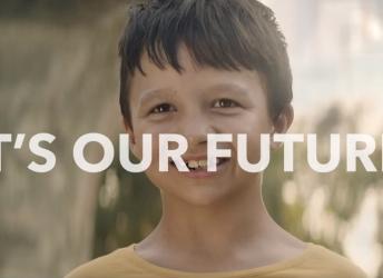 HITACHI: IT'S OUR FUTURE